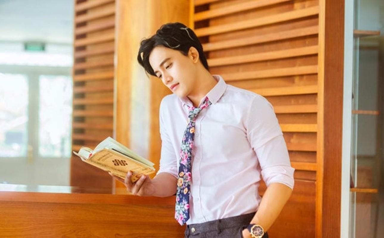 Do ve dien trai cac hot boy trong loat MV dinh dam 2017