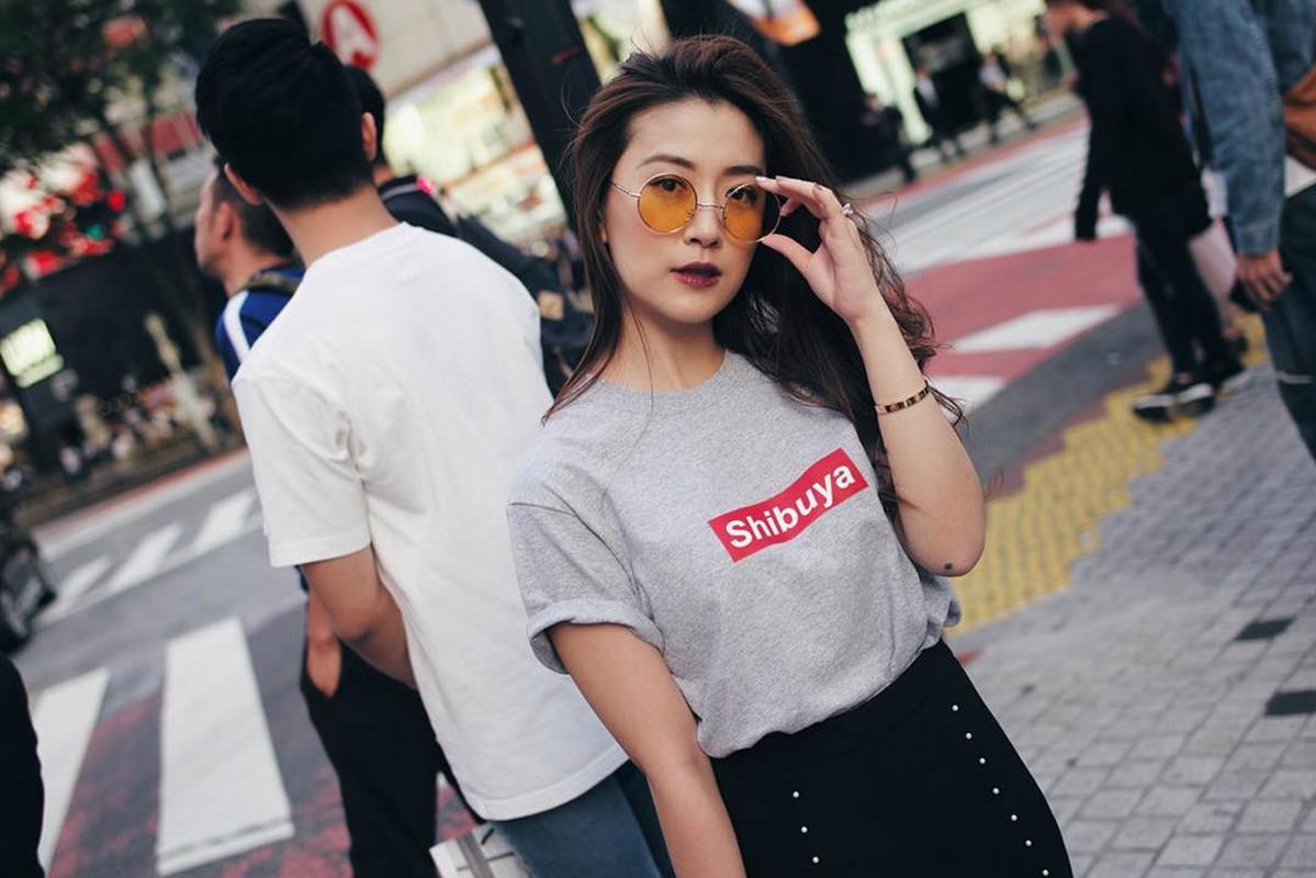Cuoc song vien man cua nu blogger Indonesia xinh dep-Hinh-3