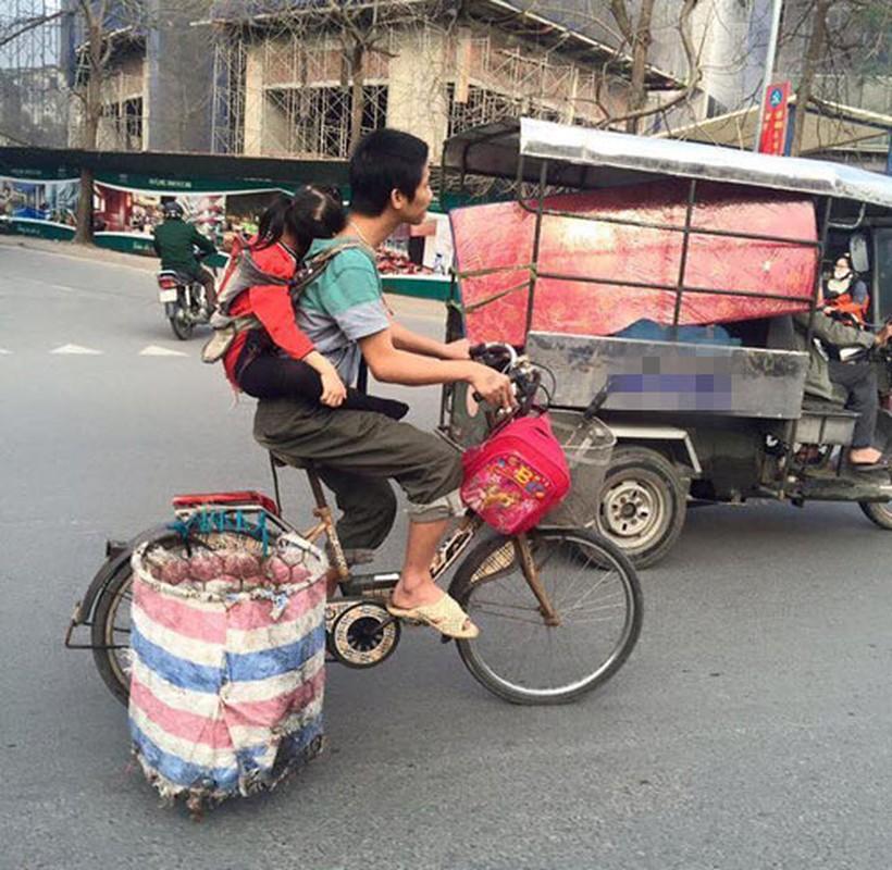 Anh cam dong: Di khap the gian khong ai tot bang me cha-Hinh-8