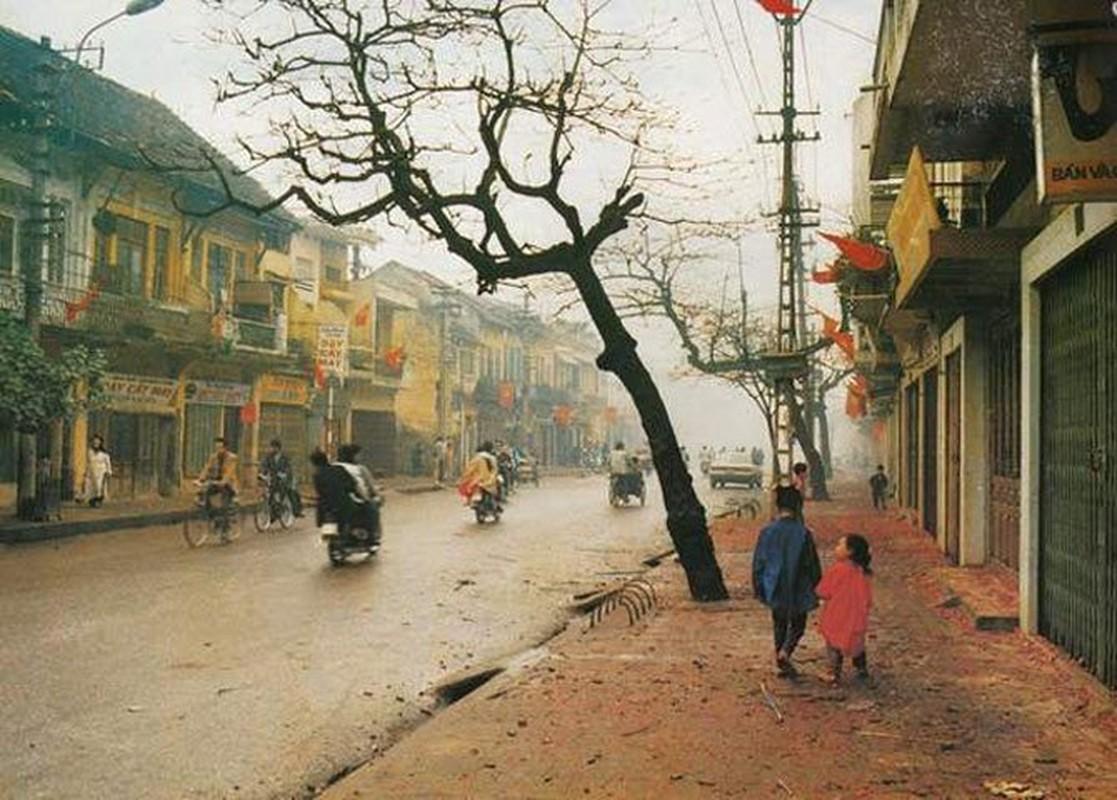 Anh dep: Tet Ha Noi xua va nay-Hinh-2