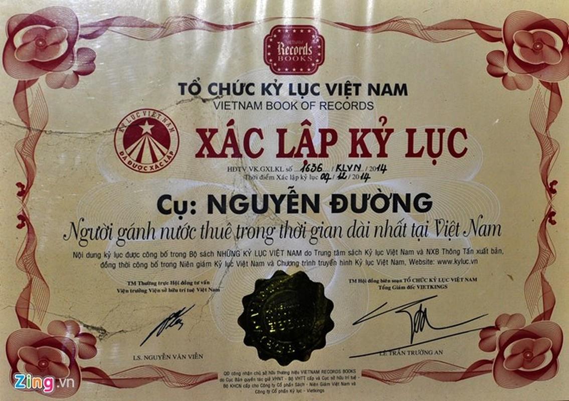Anh: Cam dong doi tinh nhan U90 ganh nuoc o Hoi An-Hinh-17
