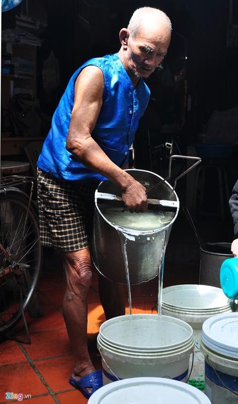 Anh: Cam dong doi tinh nhan U90 ganh nuoc o Hoi An-Hinh-7