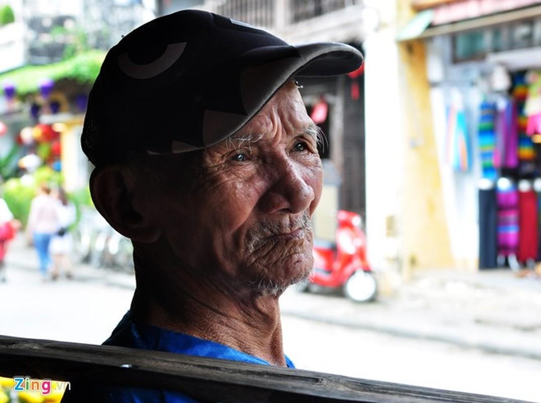 Anh: Cam dong doi tinh nhan U90 ganh nuoc o Hoi An-Hinh-9