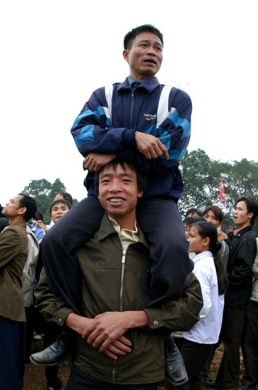 Anh: Nhung tu the la mua le hoi 2017-Hinh-5