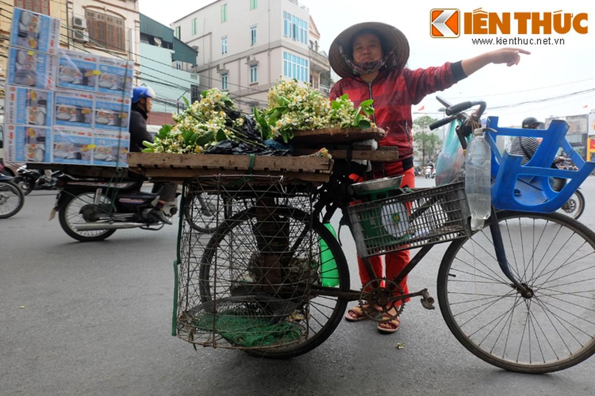 Anh: Nong nan hoa buoi ngat huong pho Ha Noi-Hinh-15