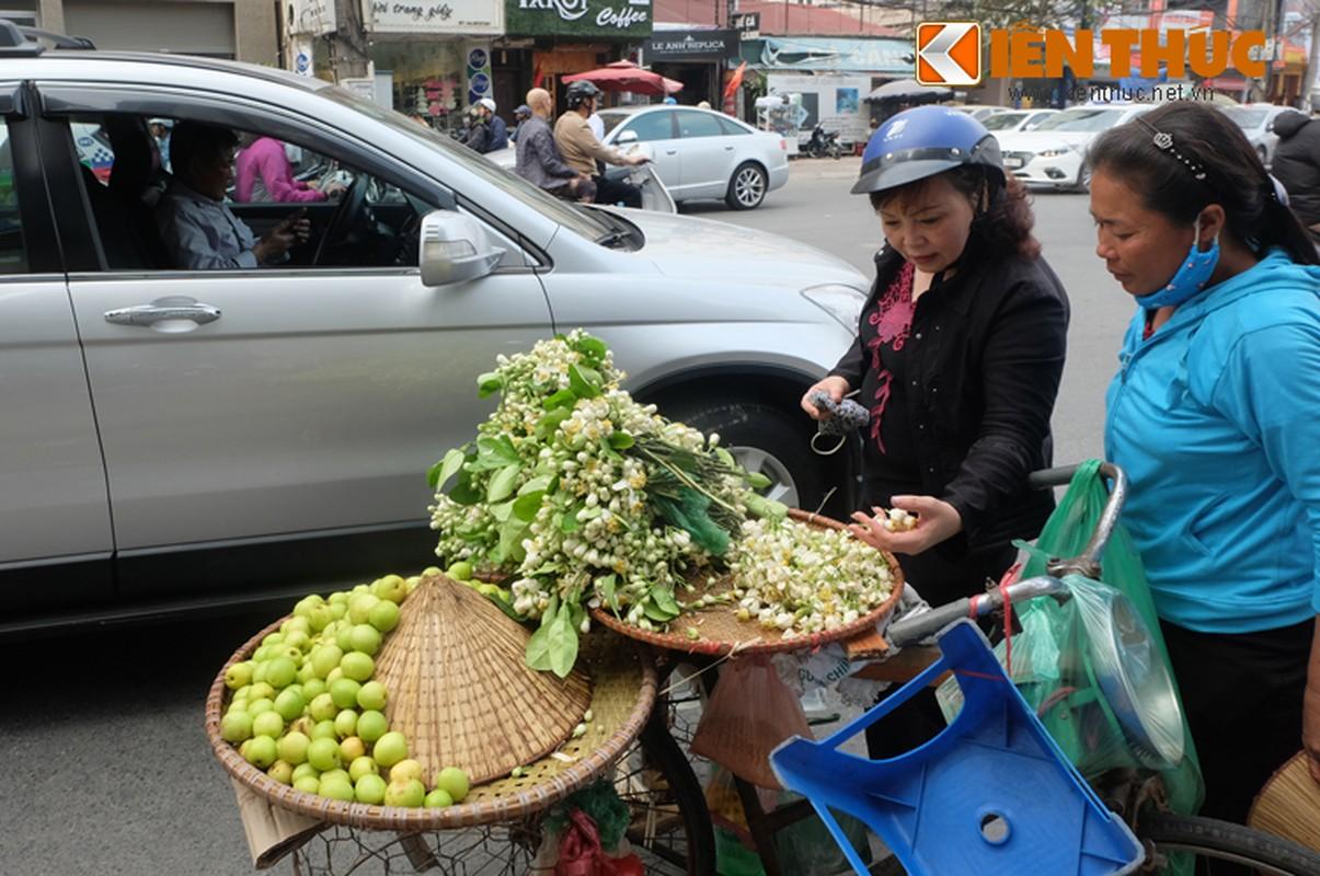 Anh: Nong nan hoa buoi ngat huong pho Ha Noi-Hinh-5