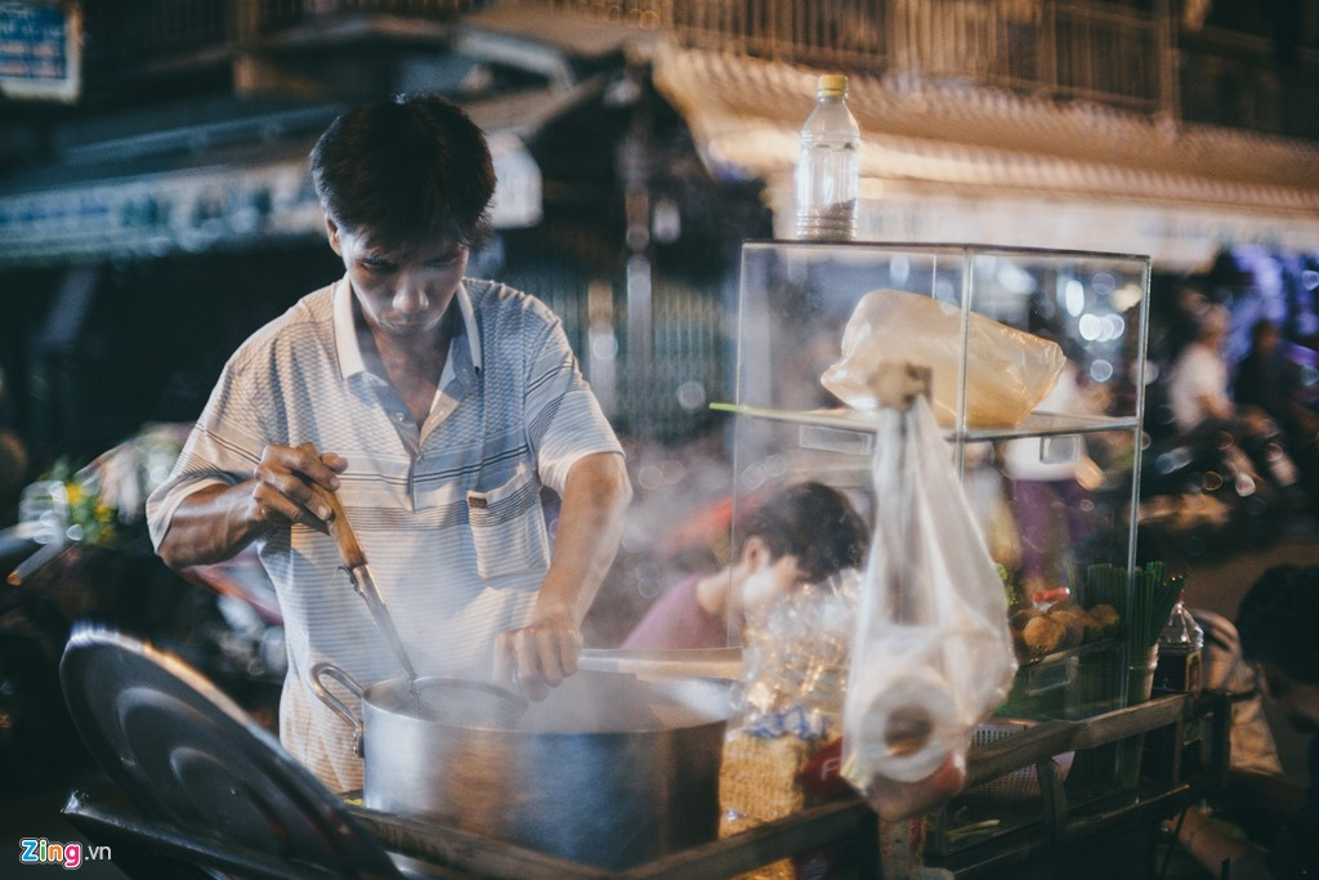 Anh: Dem truoc ngay 8/3 o vua hoa lon nhat Sai Gon-Hinh-13