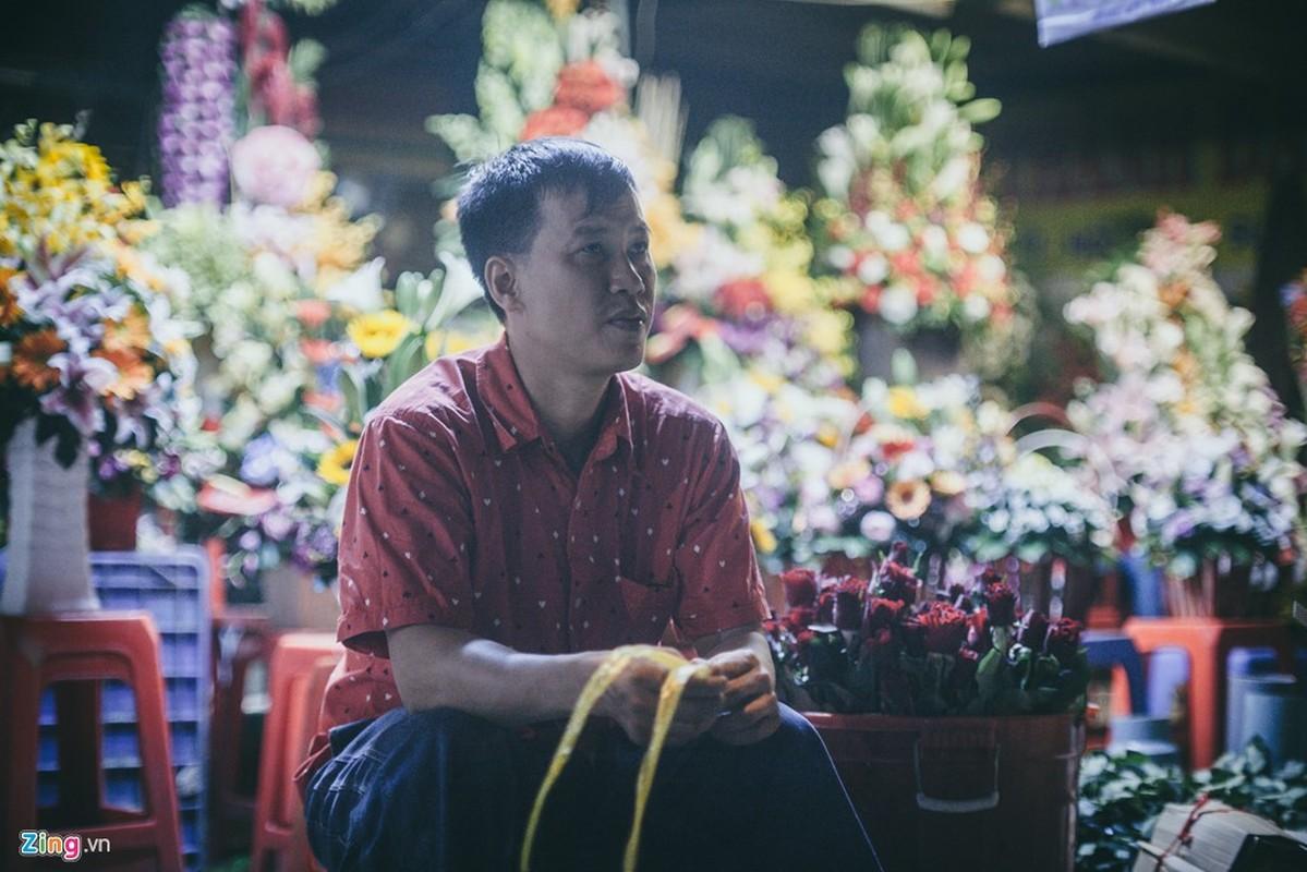 Anh: Dem truoc ngay 8/3 o vua hoa lon nhat Sai Gon-Hinh-20