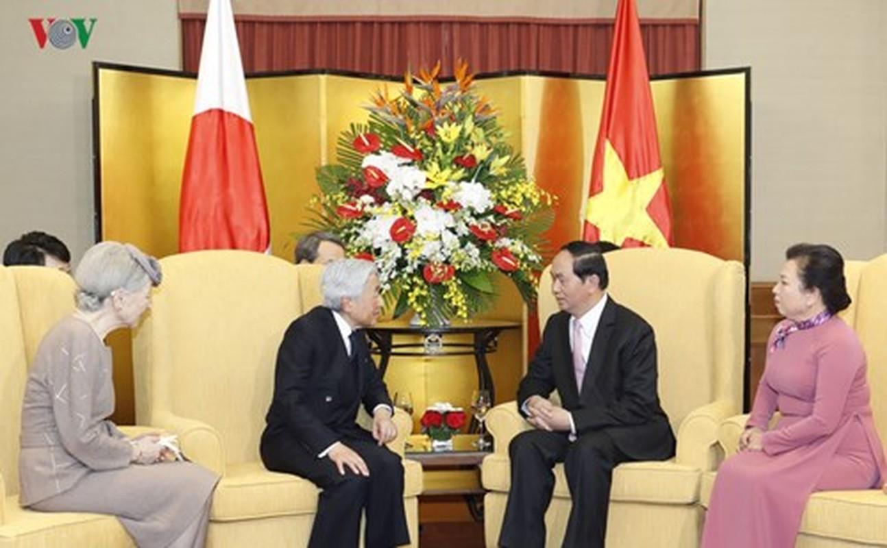 Toan canh chuyen tham Viet Nam cua Nha vua Nhat Ban va Hoang hau-Hinh-15
