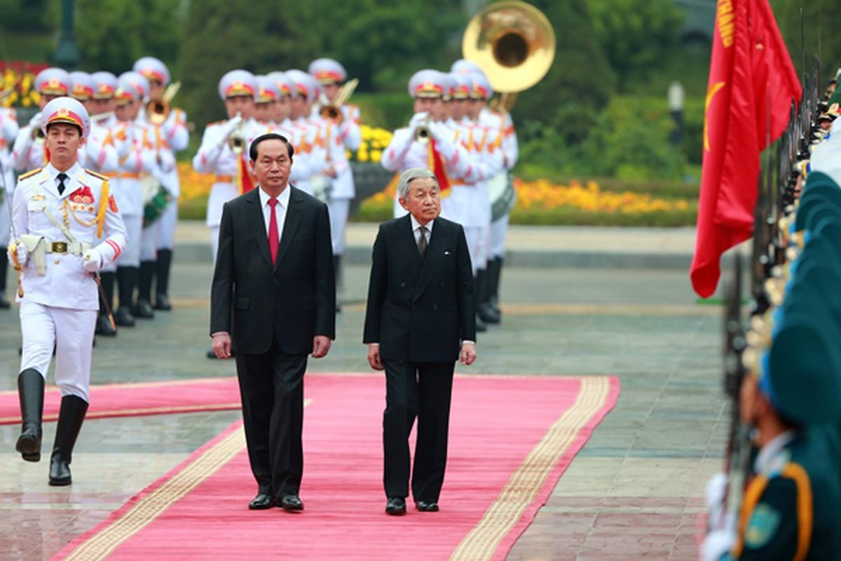 Toan canh chuyen tham Viet Nam cua Nha vua Nhat Ban va Hoang hau-Hinh-3