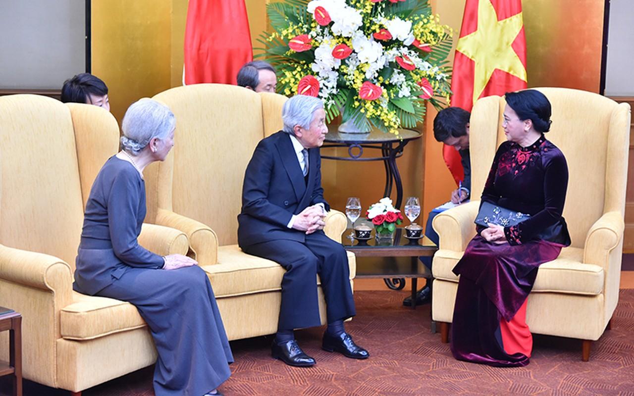 Toan canh chuyen tham Viet Nam cua Nha vua Nhat Ban va Hoang hau-Hinh-6