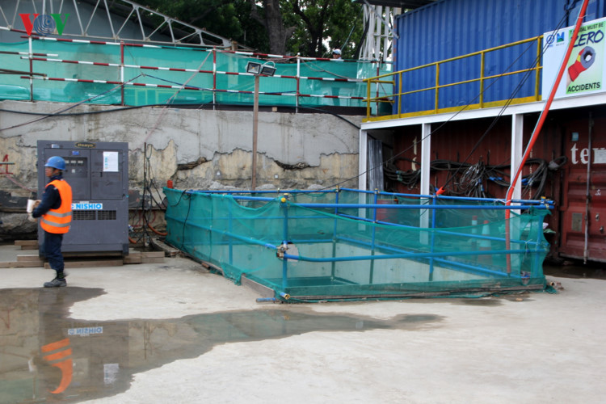 Anh: Can canh tuyen metro so 1 TP HCM ngon ngang doi von-Hinh-19