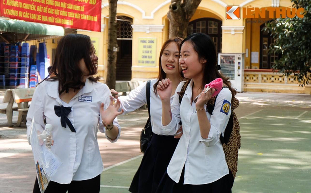 Ngam net xinh tuoi, trong sang cua nu sinh thi THPT Quoc gia 2017-Hinh-11