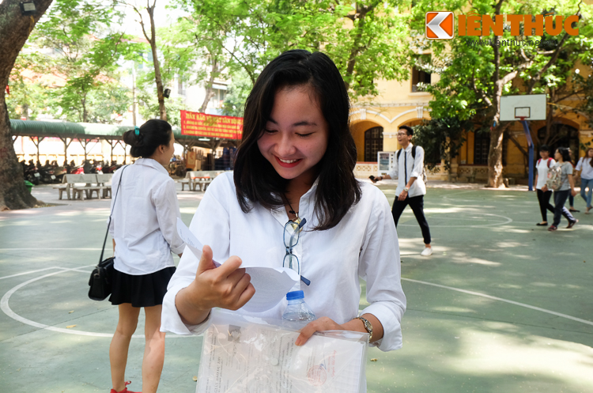Ngam net xinh tuoi, trong sang cua nu sinh thi THPT Quoc gia 2017-Hinh-8