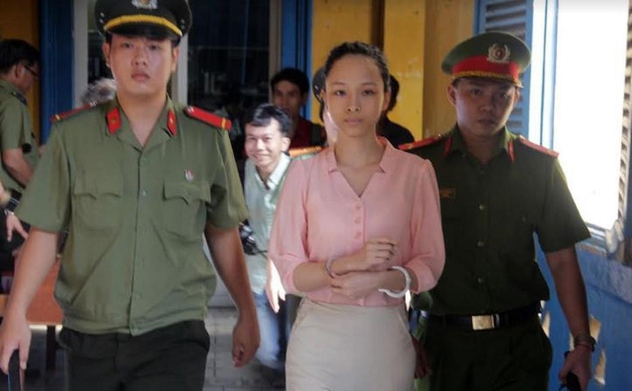 """Diem moi nao khien vu Cao Toan My - Phuong Nga lai """"nong""""?-Hinh-10"""