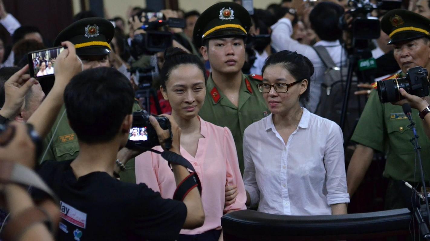 """Diem moi nao khien vu Cao Toan My - Phuong Nga lai """"nong""""?-Hinh-2"""