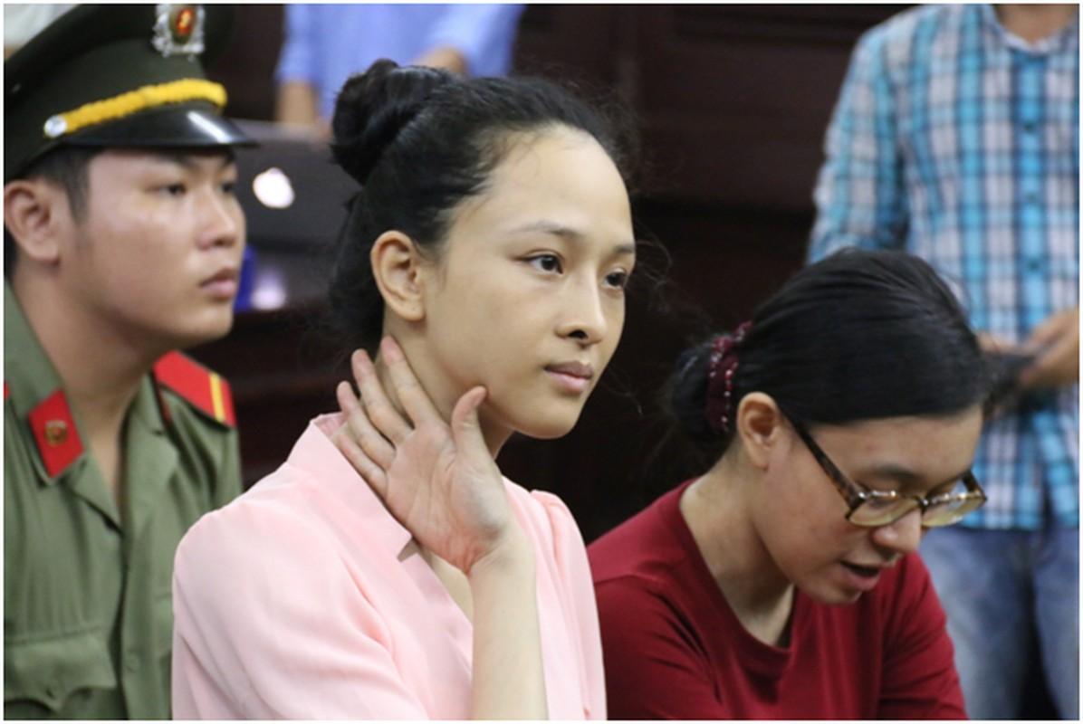 """Diem moi nao khien vu Cao Toan My - Phuong Nga lai """"nong""""?-Hinh-9"""