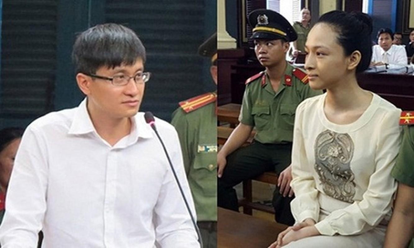 "Diem moi nao khien vu Cao Toan My - Phuong Nga lai ""nong""?"