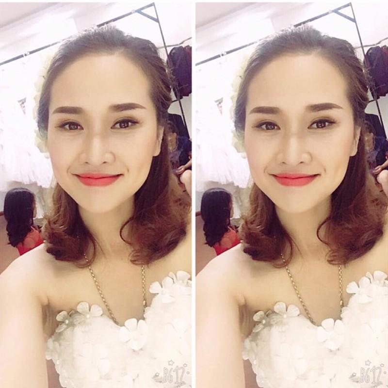"""Ba me 3 con Thai Nguyen mon mon """"an dut"""" gai doi muoi-Hinh-2"""