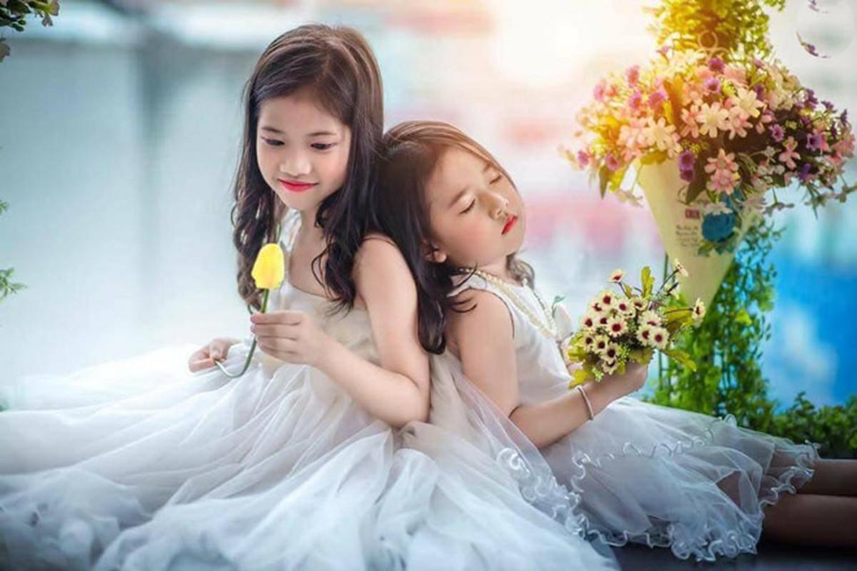 """Ba me 3 con Thai Nguyen mon mon """"an dut"""" gai doi muoi-Hinh-5"""