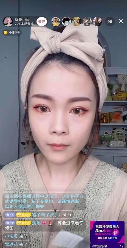 Nhan sac that dan hotgirl TikTok trieu view khien fan khiep via-Hinh-8