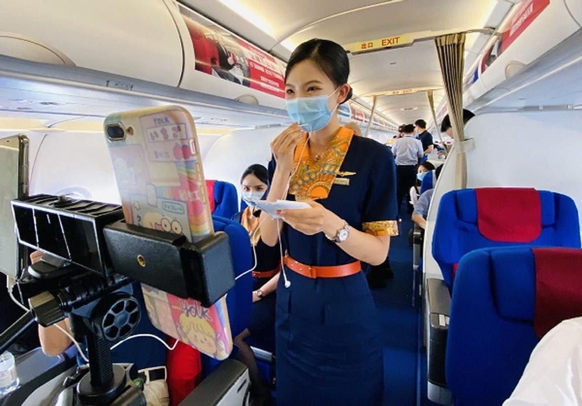 May bay co internet ve tinh toc do cao dau tien cua Trung Quoc-Hinh-7