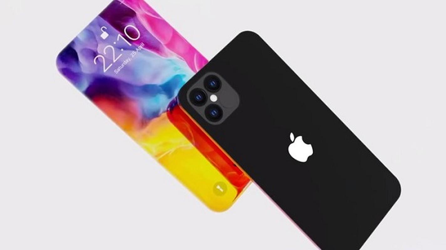 "iPhone 13 lo dien voi man hinh cong, camera ""sieu to khong lo""?-Hinh-4"