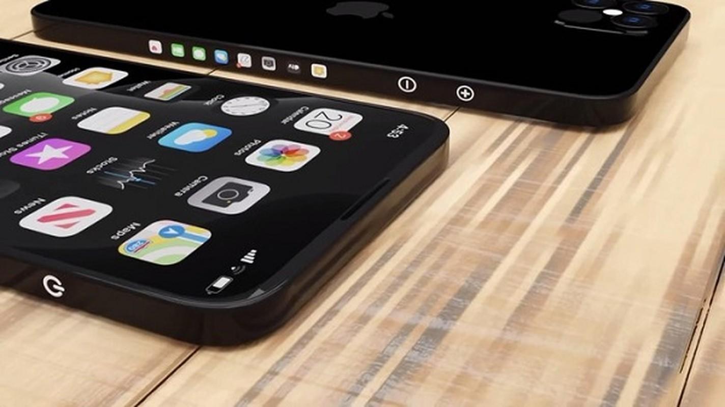 "iPhone 13 lo dien voi man hinh cong, camera ""sieu to khong lo""?-Hinh-5"