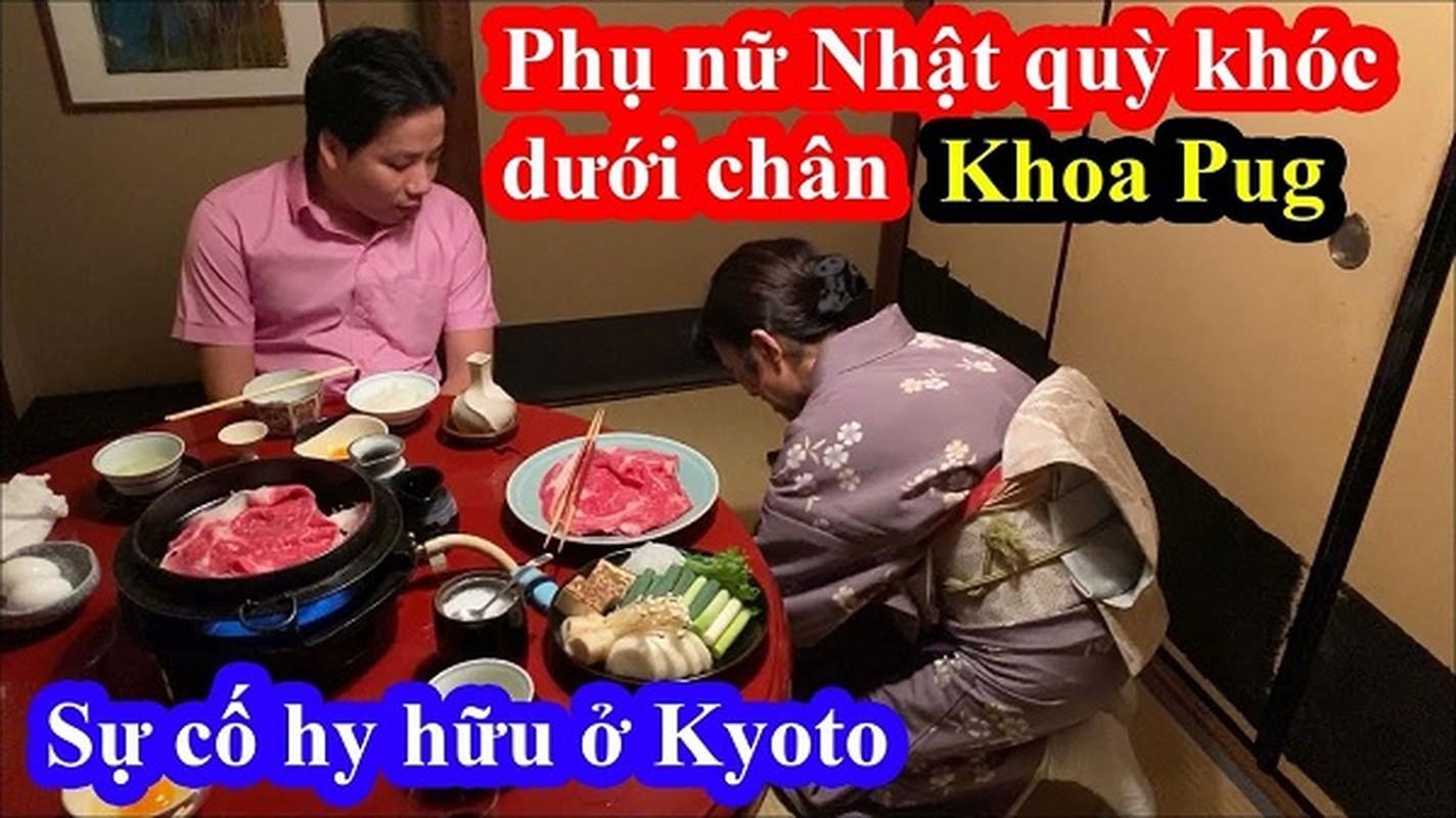 Ba Tan Vlogs, NTN va nhung Youtuber tai tieng nhat Viet Nam-Hinh-12