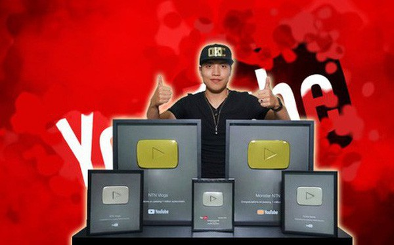 Ba Tan Vlogs, NTN va nhung Youtuber tai tieng nhat Viet Nam-Hinh-5