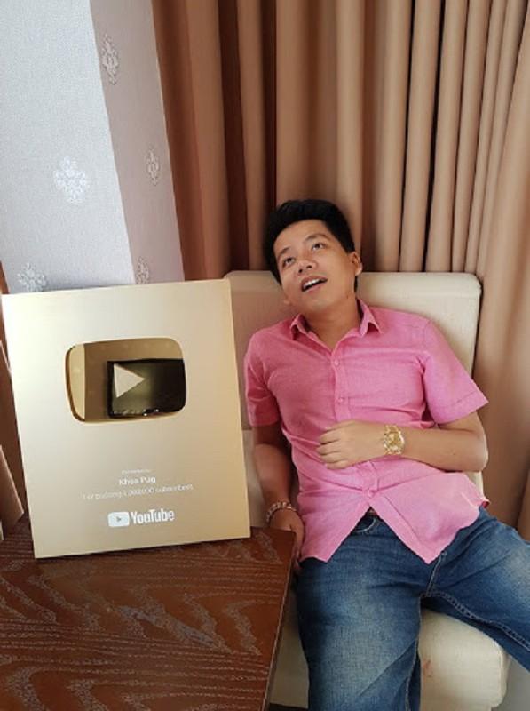 Ba Tan Vlogs, NTN va nhung Youtuber tai tieng nhat Viet Nam-Hinh-9