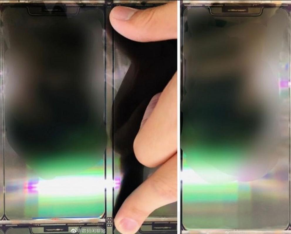Bat loi dau tien cua iPhone 12 tu khi con trong...