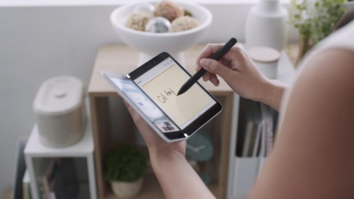 Ngam sieu pham smartphone man hinh kep cua Microsoft sap len ke-Hinh-12