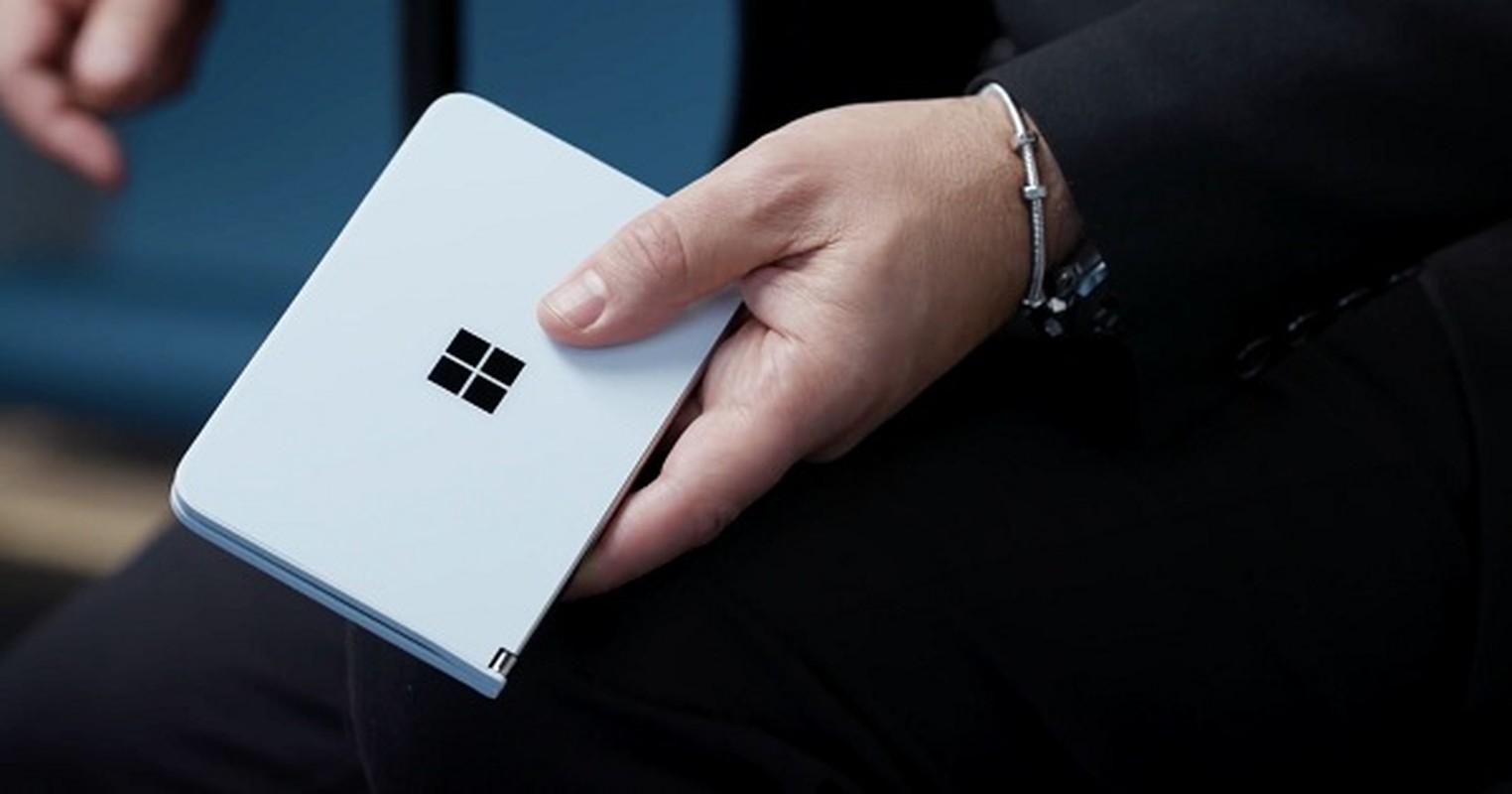 Ngam sieu pham smartphone man hinh kep cua Microsoft sap len ke-Hinh-5