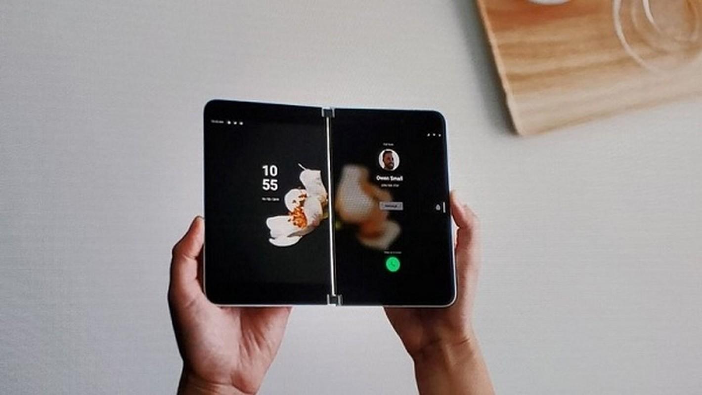 Ngam sieu pham smartphone man hinh kep cua Microsoft sap len ke-Hinh-8