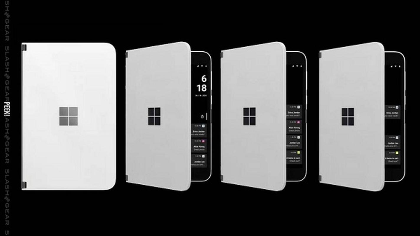 Ngam sieu pham smartphone man hinh kep cua Microsoft sap len ke-Hinh-9