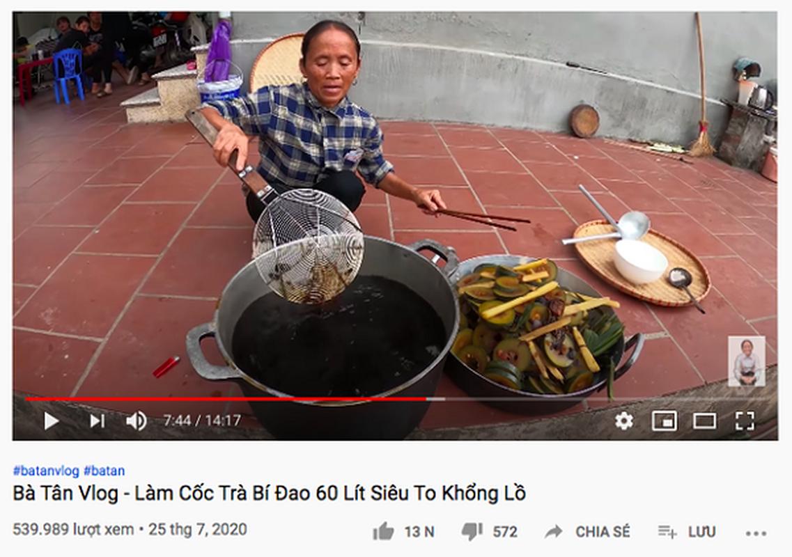 Ba Tan Vlog bat ngo ghi diem nho man mukbang... sieu ti hon-Hinh-12