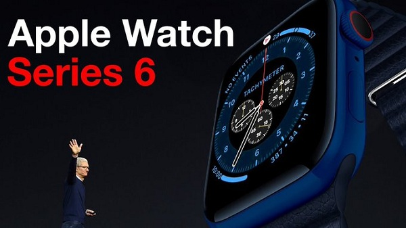 Se co iPhone 12 va Apple Watch 6 phien ban Xanh Navy cuc doc?-Hinh-3
