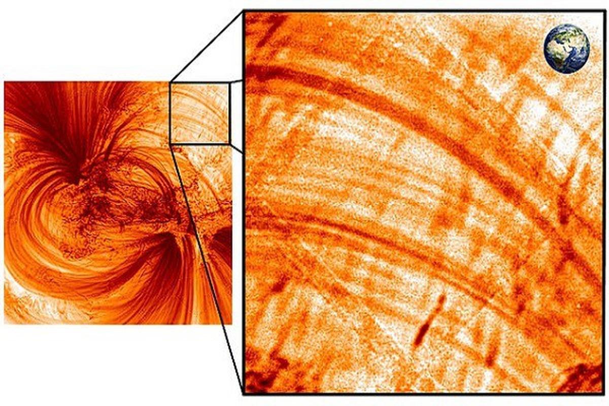 Xuat hien vat the den bi an trong anh chup Mat Troi cua NASA-Hinh-11