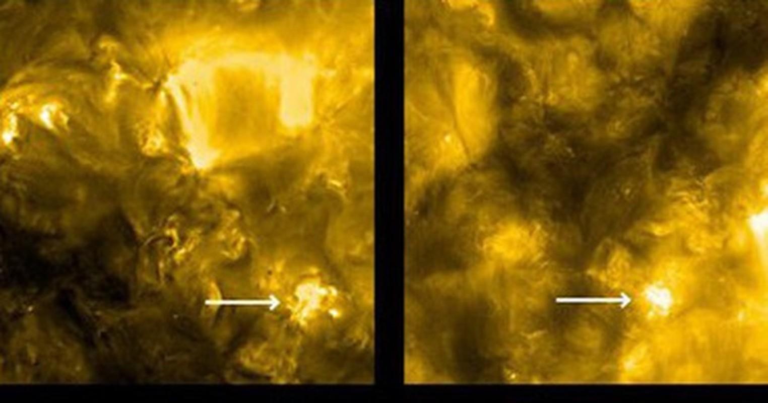 Xuat hien vat the den bi an trong anh chup Mat Troi cua NASA-Hinh-6