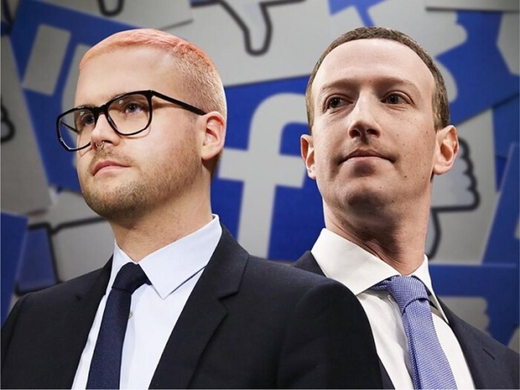 """Nhung scandal lon nhat lich su he lo """"bo mat xau xi"""" cua Facebook-Hinh-9"""