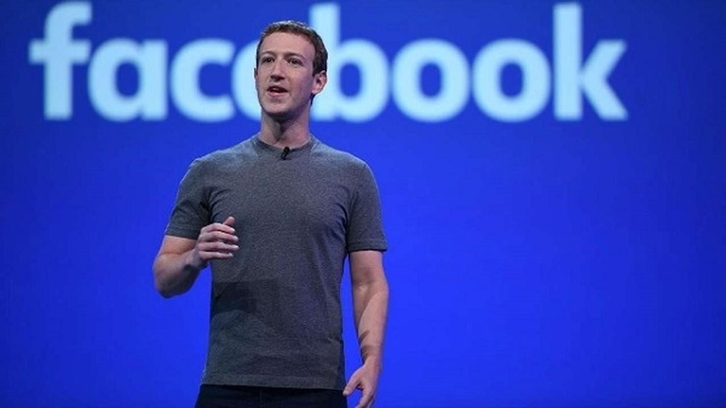 """Nhung scandal lon nhat lich su he lo """"bo mat xau xi"""" cua Facebook"""