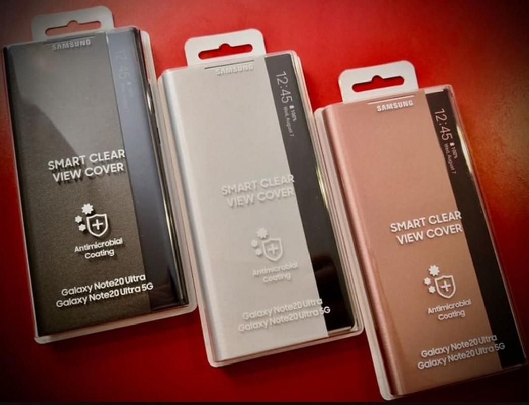 Galaxy Samsung Note 20 series se di kem phu kien chong COVID-19-Hinh-5