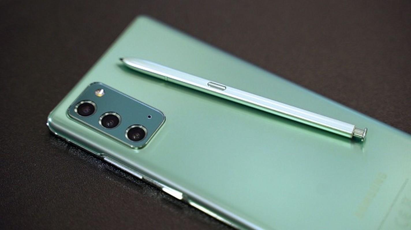 Samsung Galaxy Note 20: Dien thoai vo nhua dang gia... 1000 USD?-Hinh-10