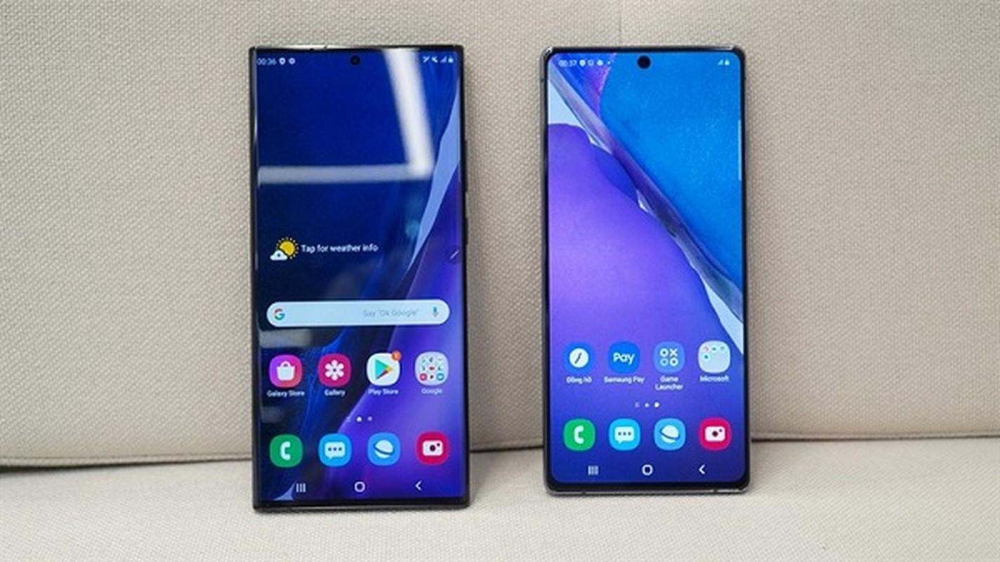 Samsung Galaxy Note 20: Dien thoai vo nhua dang gia... 1000 USD?-Hinh-11