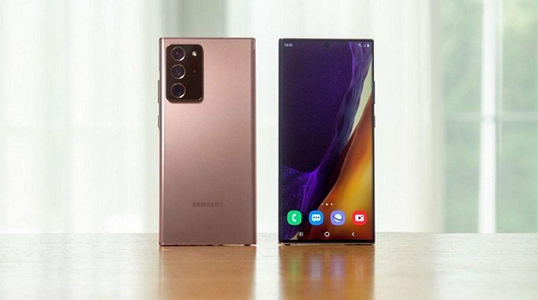 Samsung Galaxy Note 20: Dien thoai vo nhua dang gia... 1000 USD?-Hinh-2