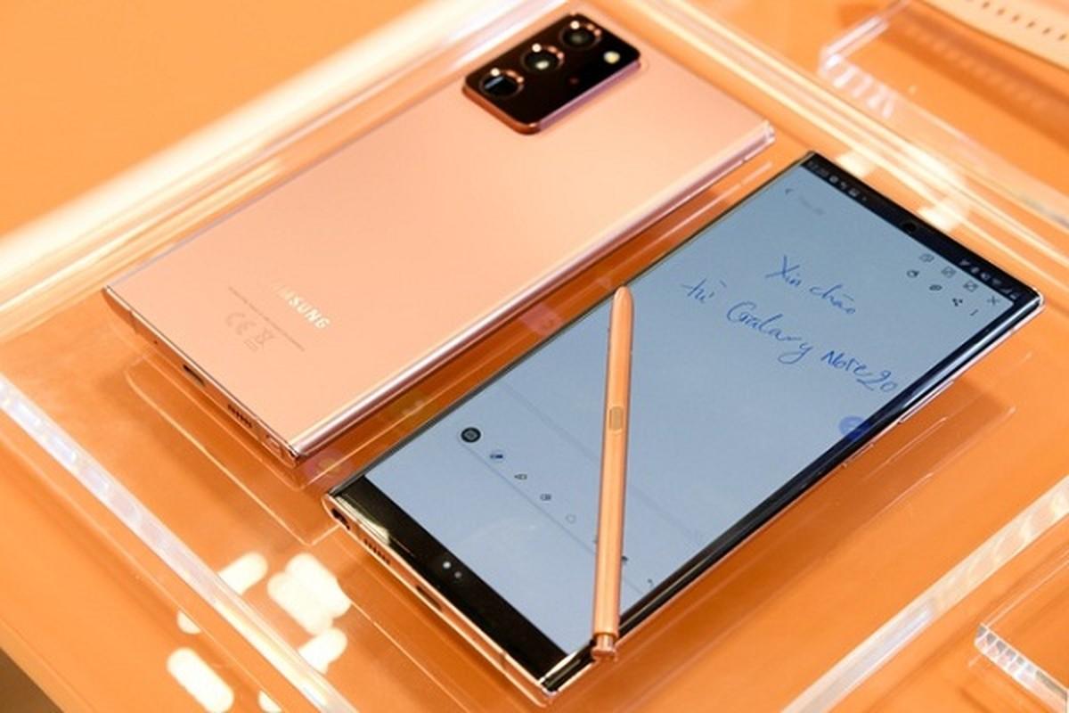 Samsung Galaxy Note 20: Dien thoai vo nhua dang gia... 1000 USD?-Hinh-3