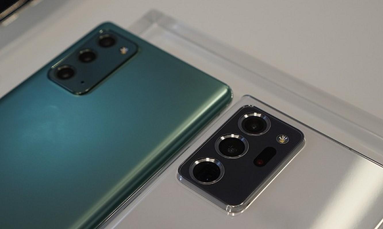 Samsung Galaxy Note 20: Dien thoai vo nhua dang gia... 1000 USD?-Hinh-7