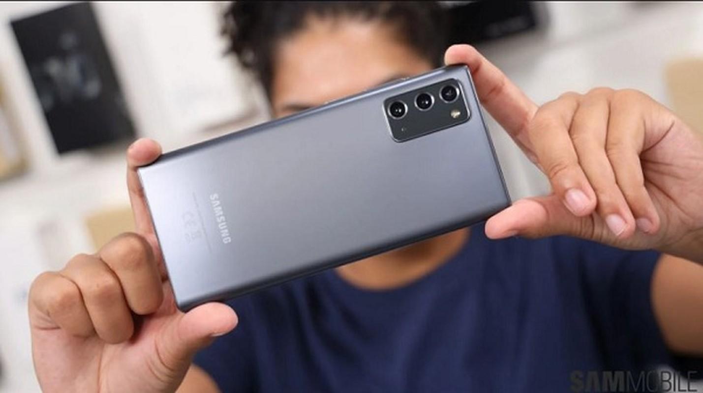 Samsung Galaxy Note 20: Dien thoai vo nhua dang gia... 1000 USD?-Hinh-9