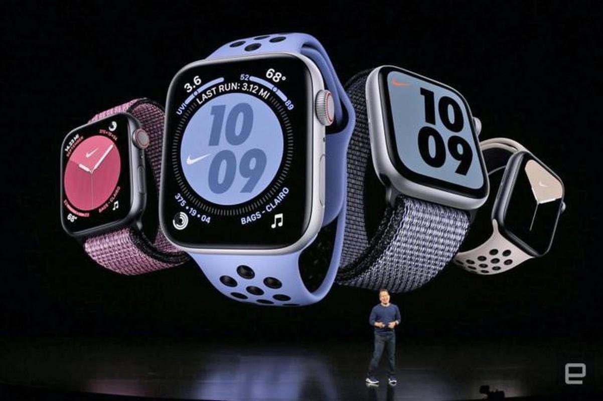 "Apple Watch ""trinh lang"" phien ban gia cuc re cung iPhone 12?-Hinh-10"